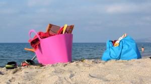 cosa portare in spiaggia
