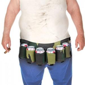 Cintura Porta Birra