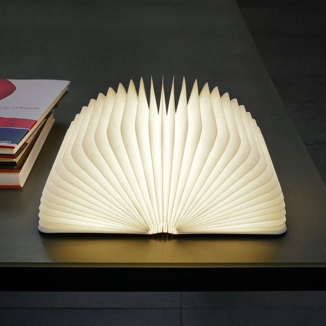 Lampada a forma di Libro